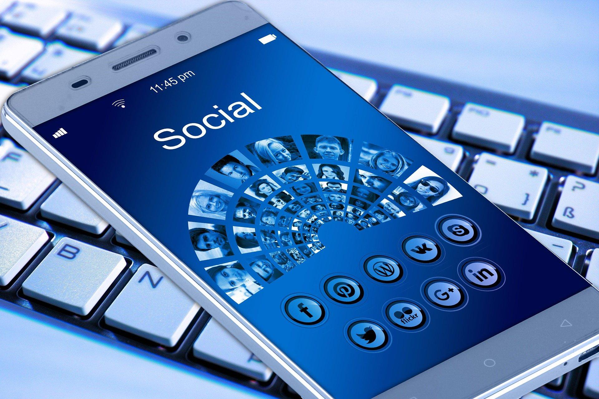 Social media difadi.com