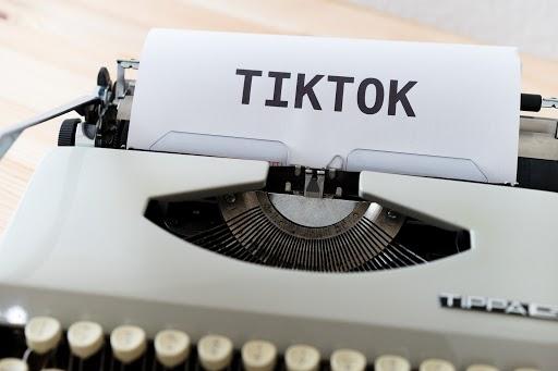 Tiktok Redes sociales de vídeo