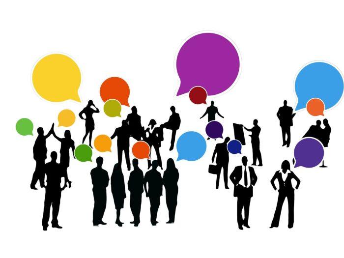 Twitter y redes sociales en difadi.com